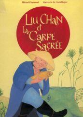 Liu Chang et la carpe sacrée
